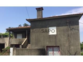 See Detached House 2 Bedrooms, Nine, Vila Nova de Famalicão, Braga, Nine in Vila Nova de Famalicão