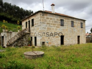 Ver Vivienda Aislada 5 habitaciones, Santa Eulália, Vizela, Braga, Santa Eulália en Vizela