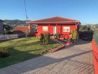 Ver Moradia Isolada T3, Ruivães e Novais em Vila Nova de Famalicão
