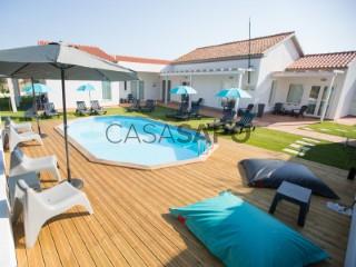 See Rural Tourism 10 Bedrooms With swimming pool, Santiago (Santiago Tavira), Tavira (Santa Maria e Santiago), Faro, Tavira (Santa Maria e Santiago) in Tavira