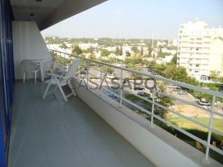 Ver Apartamento T1 com piscina, Quarteira em Loulé