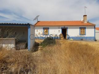 Ver Finca Alentejana 2 habitaciones, Santa Clara-a-Nova e Gomes Aires, Almodôvar, Beja, Santa Clara-a-Nova e Gomes Aires en Almodôvar
