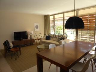 Voir Appartement 3 Pièces Avec garage, Salgados (Albufeira), Albufeira e Olhos de Água, Faro, Albufeira e Olhos de Água à Albufeira