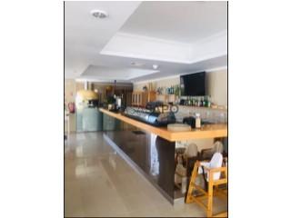 See Restaurant 1 Bedroom Duplex with garage, Quarteira in Loulé
