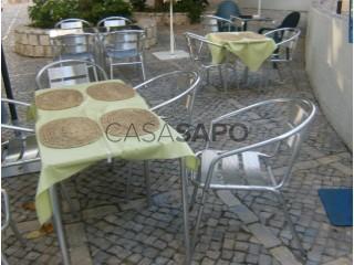 Ver Café / Snack Bar, Faro (Sé e São Pedro), Faro (Sé e São Pedro) em Faro