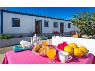 Ver Casa de campo 2 habitaciones, Alcoutim e Pereiro, Faro, Alcoutim e Pereiro en Alcoutim