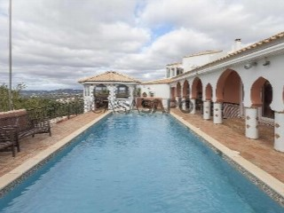 Ver Casa 4 habitaciónes, Duplex Con garaje, Goldra, Santa Bárbara de Nexe, Faro, Santa Bárbara de Nexe en Faro