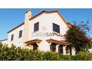 Voir Maison 6 Pièces Duplex Avec garage, Sines, Setúbal à Sines
