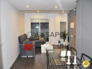 Ver Ático 2 habitaciones Con garaje, Xàtiva, Valencia en Xàtiva