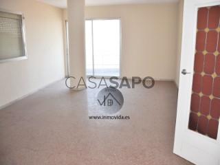 Ver Piso 3 habitaciones + 1 hab. auxiliar en Xàtiva