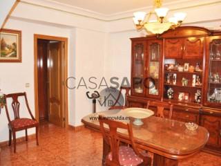 Piso 3 habitaciones, Xàtiva, Xàtiva