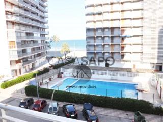 Apartamento 1 habitación, Bahía Park, Cullera