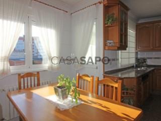 Piso 4 habitaciones, Fontiñas, Lugo, Lugo