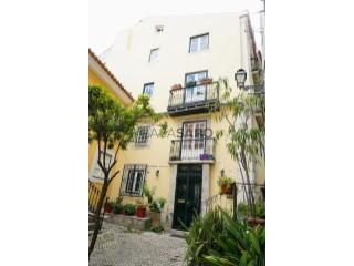 Ver Apartamento T2, Santa Maria Maior em Lisboa