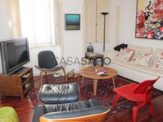 Ver Apartamento 4 habitaciones vista mar, Sesimbra (Santiago) en Sesimbra