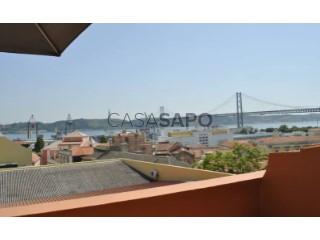 Ver Prédio, Infante Santo (Prazeres), Estrela, Lisboa, Estrela em Lisboa