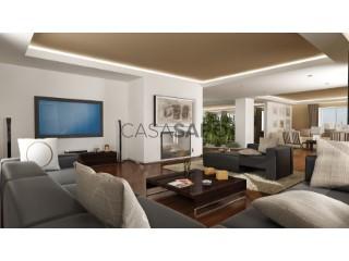 Ver Apartamento 6 habitaciones, Praça de Espanha (Nossa Senhora de Fátima), Avenidas Novas, Lisboa, Avenidas Novas en Lisboa
