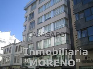 Apartamento 2 habitaciones, Centro, Sarria, Sarria