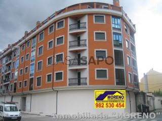 Piso 3 habitaciones, Las casetas, Sarria, Sarria
