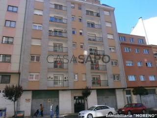 Piso 3 habitaciones, Colegios, Sarria, Sarria