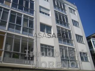 Piso 2 habitaciones, Estación, Sarria, Sarria