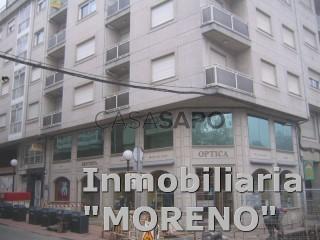 Piso 3 habitaciones, Centro, Sarria, Sarria
