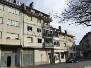 Ático 4 habitaciones, As Nogais, As Nogais (Santa María Madanela), As Nogais
