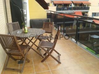 Ver Dúplex 2 habitaciones, Duplex con garaje en Alzira