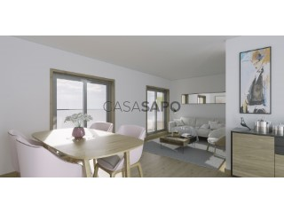Ver Apartamento 3 habitaciones con garaje, São Mamede de Infesta e Senhora da Hora en Matosinhos