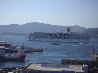 Piso 1 habitación, Casco antiguo, Vigo, Vigo