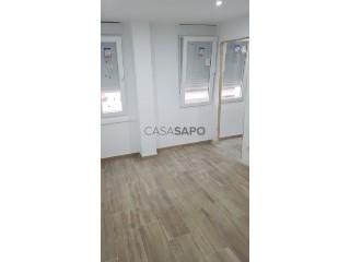 Ver Piso 2 habitaciones en Vigo