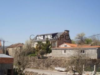Ver Chalet de montaña 7 habitaciones, Achas (San Sebastián P.) en A Cañiza