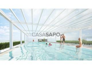 Ver Apartamento 2 habitaciones + 1 hab. auxiliar Con garaje, Marina, Olhão, Faro en Olhão