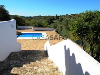 See Country Home 9 Bedrooms with swimming pool, Paderne in Albufeira