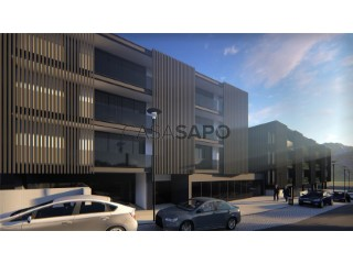 Ver Apartamento 1 habitación Con garaje, Mesão Frio, Guimarães, Braga, Mesão Frio en Guimarães