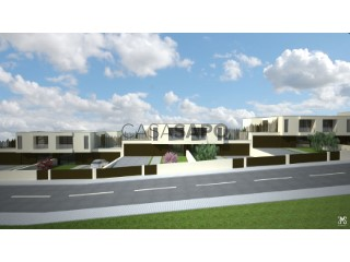 Voir Maison Mitoyenne 4 Pièces Duplex avec garage, Revinhade à Felgueiras