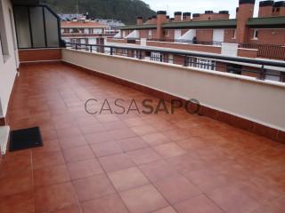 Ver Ático 3 habitaciones con garaje en Castro-Urdiales