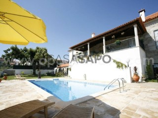 See Manor House 10 Bedrooms With garage, Abraveses, Viseu, Abraveses in Viseu
