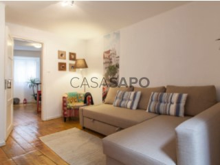 Ver Apartamento T2, Alfama (São Miguel), Santa Maria Maior, Lisboa, Santa Maria Maior em Lisboa