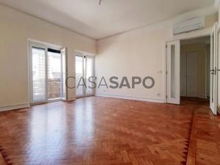 Ver Apartamento T4, Alvalade em Lisboa