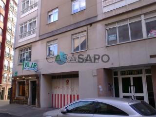 Ver Entresuelo 3 habitaciones en Ferrol