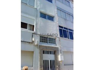 Piso 3 habitaciones, Viviendas de San Rosendo, Jubia (Santiago Apostol), Narón