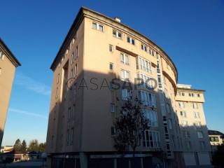 Piso 3 habitaciones, Duplex, Alto del Castaño, Jubia (San José Obrero), Narón