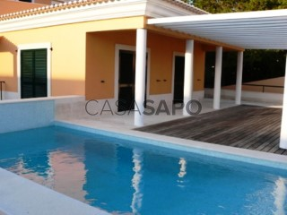See House 6 Bedrooms With garage, Birre (Cascais), Cascais e Estoril, Lisboa, Cascais e Estoril in Cascais
