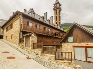 Ver Apartamento 3 habitaciones con garaje en Vielha e Mijaran