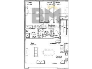 Voir Appartement 4 Pièces Avec garage, Quinta da Carapalha (Castelo Branco) à Castelo Branco
