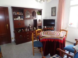 Piso 2 habitaciones + 1 hab. auxiliar, Sagrario, Jaén, Jaén