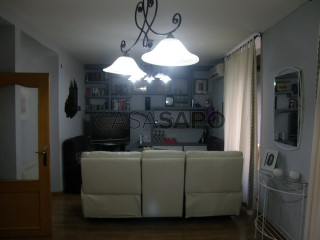 Piso 3 habitaciones, San Ildefonso, Jaén, Jaén