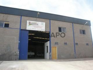 Ver Nave industrial 3 habitaciones en Mengíbar
