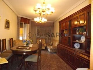 Ver Piso 4 habitación + 1 hab. auxiliar con garaje en Torre del Campo